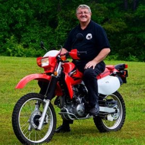Jungles Riders James Bike 2013-05a