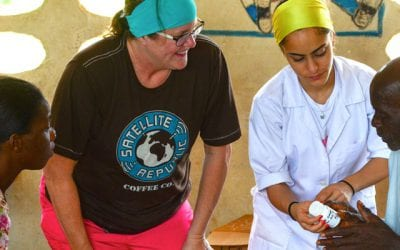 Medical Missions Team – August 2014