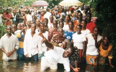 The Gospel & The Yacouba Tribe