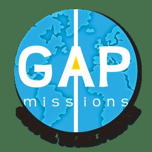 GAP Missions Logo