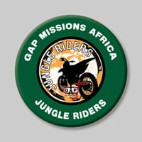 Jungle Riders Ministry