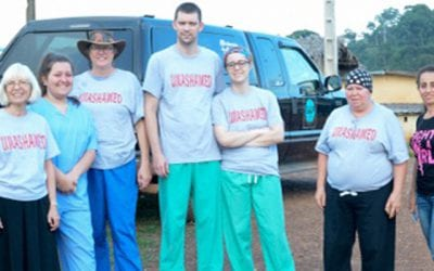 Medical Missions – July 2015