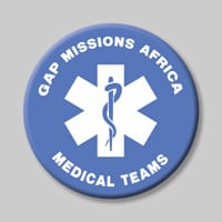 GAP Medical Teams