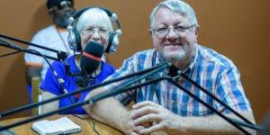GAP Missions - Radio Bangolo