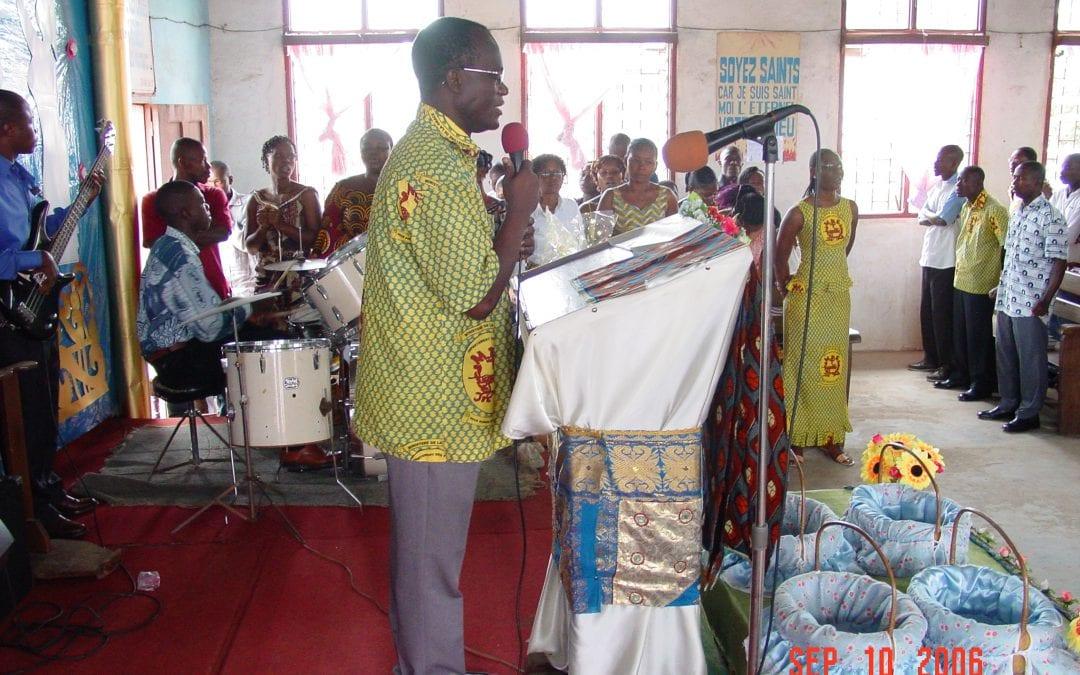 Pastors Training Center