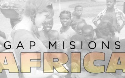 Foreign Missions Experience