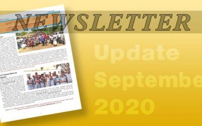 Newsletter – 2020-09