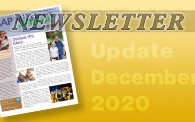 Newsletter – 2020-12