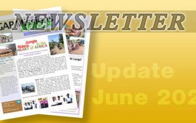 Newsletter – 2021-06