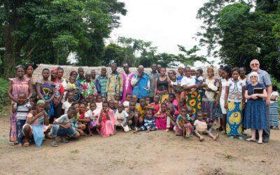 Flandapleu Church – Yacouba Village